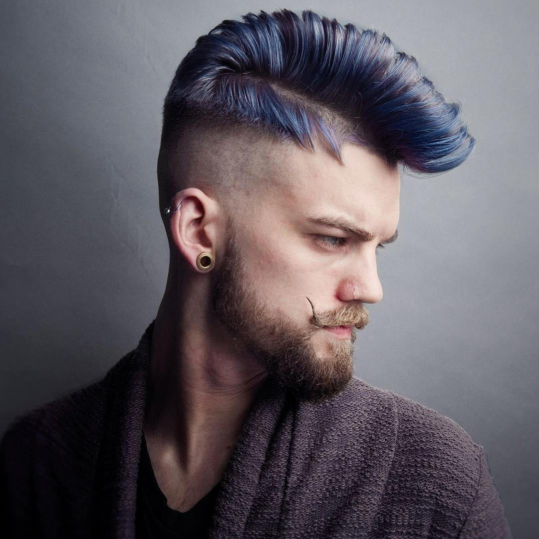 braidbarbers world famous hairstyle cool haircuts for mens with thick hair