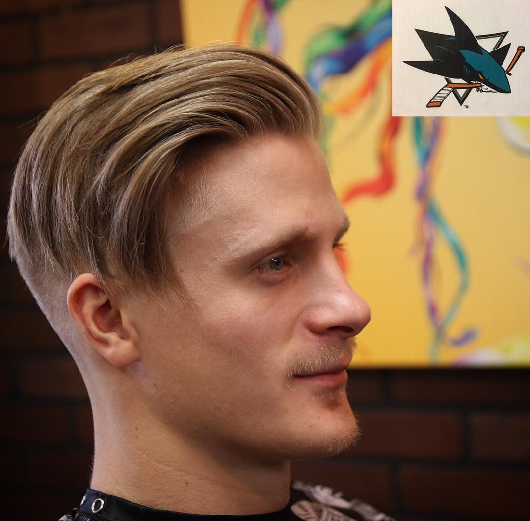 cutsbycameron medium length best hairstyle for men the gentleman haircut