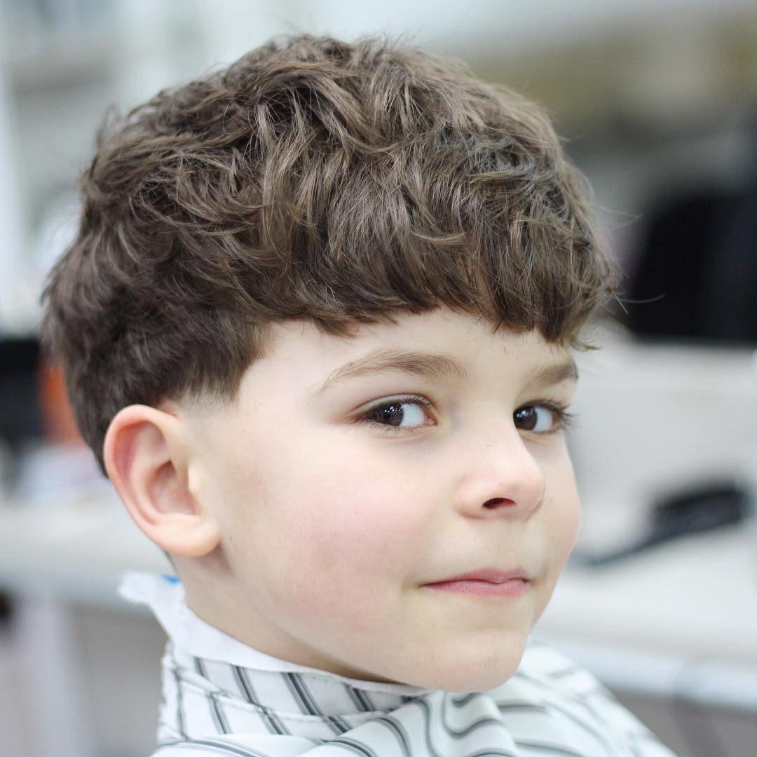 Haircuts 2019 Boys 58