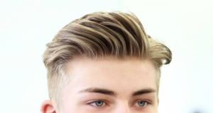 modern haircuts best hairstyle for men the gentle man haircut