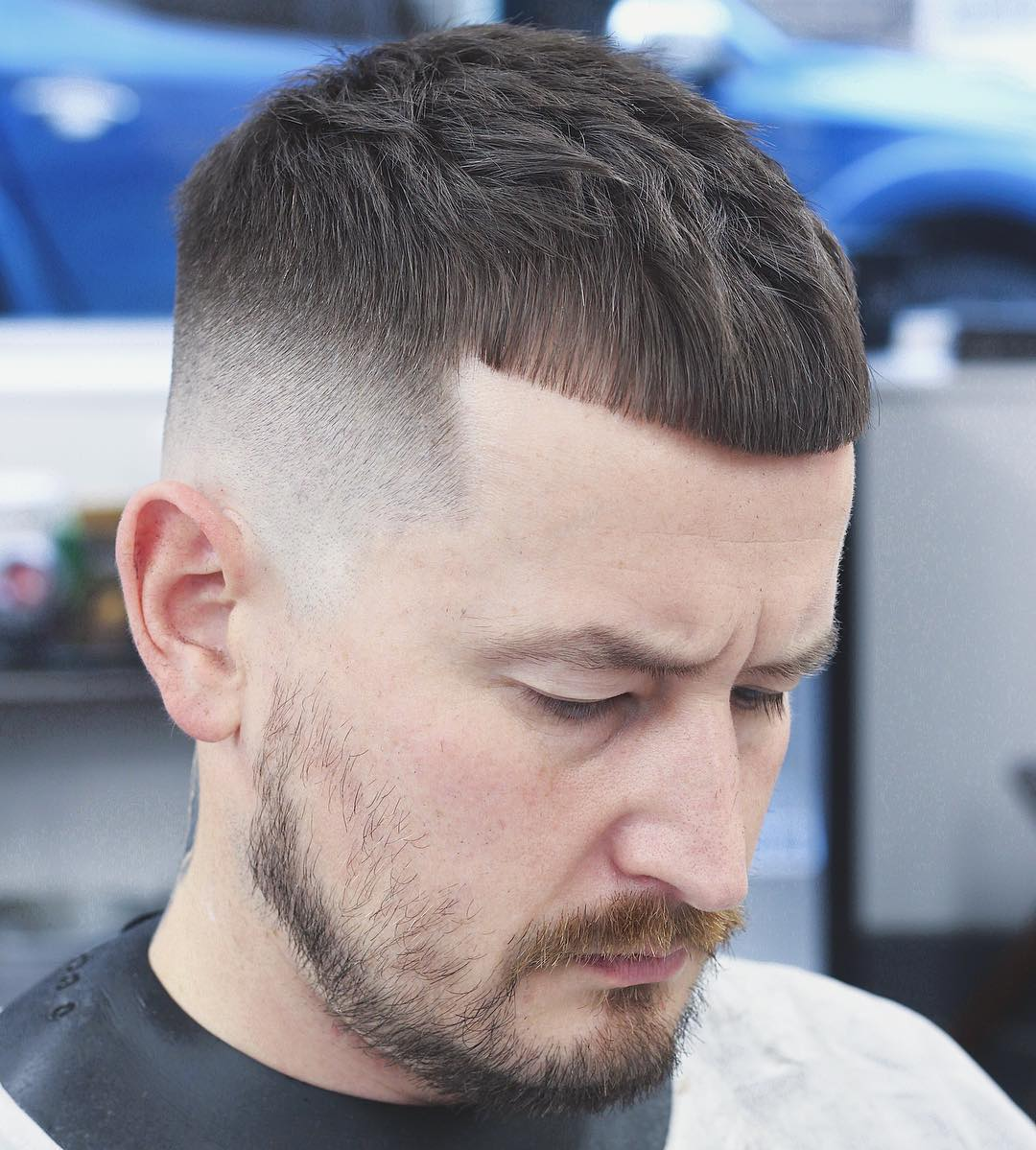 Hair Men Hairstyles: Latest 2018 Best Fade Haircuts