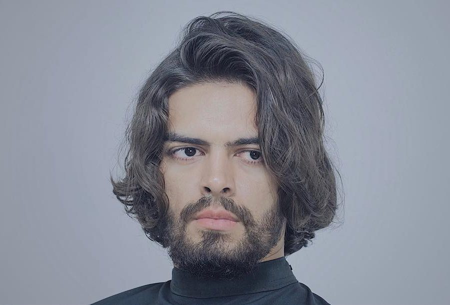 seuelias long length bob mens haircuts