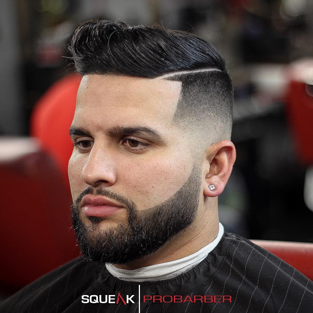 Best Fade Haircuts