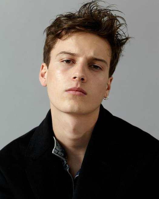 dna models Mens Hairstyles For Thin Hair pure thin hair