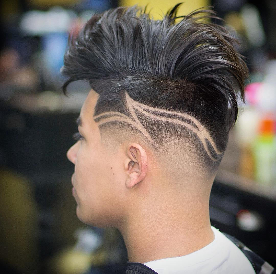 Guys Haircuts 2019 Latest Amp Fresh Mens Hairstyle Swag