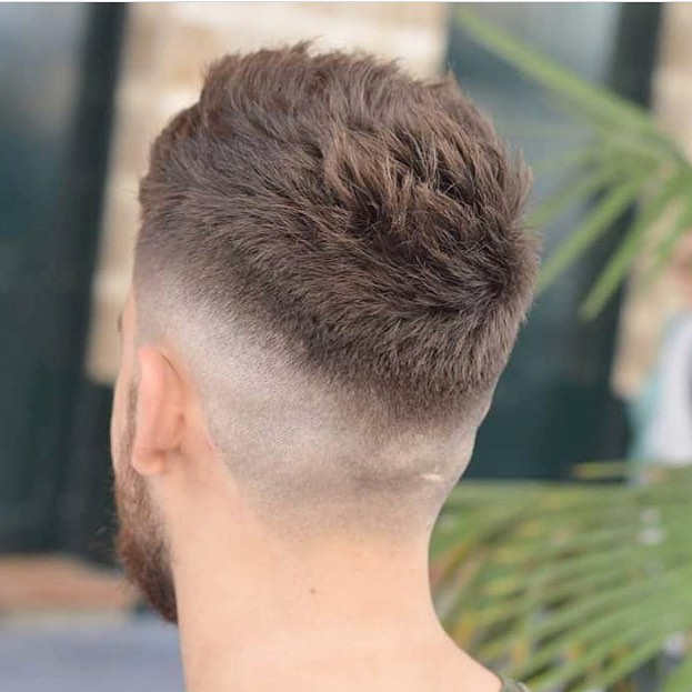 virogas.barber high skin fade bald easy hairstyles for mens