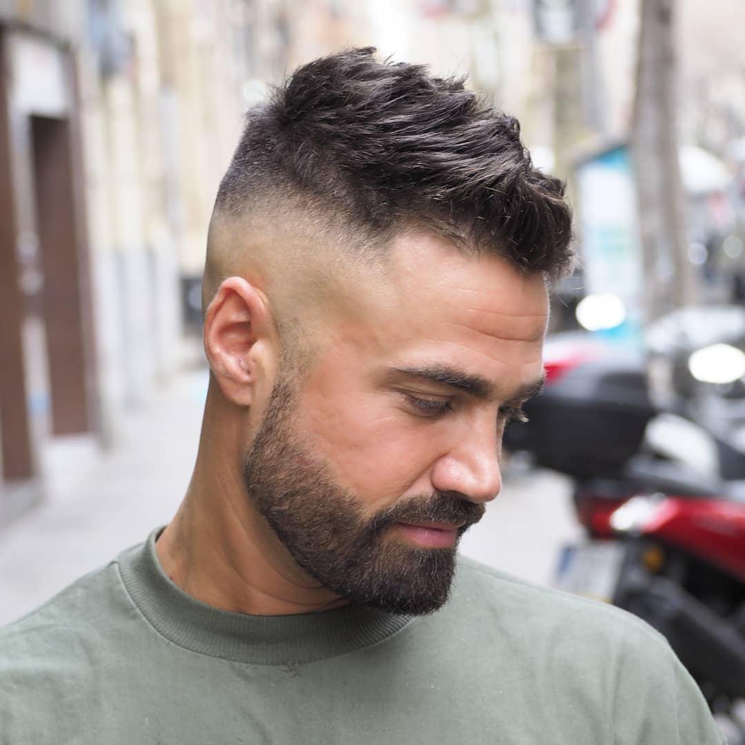 ambarberia high fade haircuts