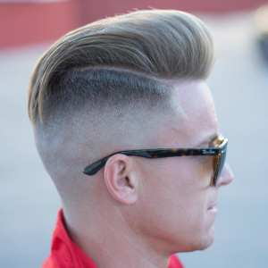 45 Latest Fade Haircuts For Mens