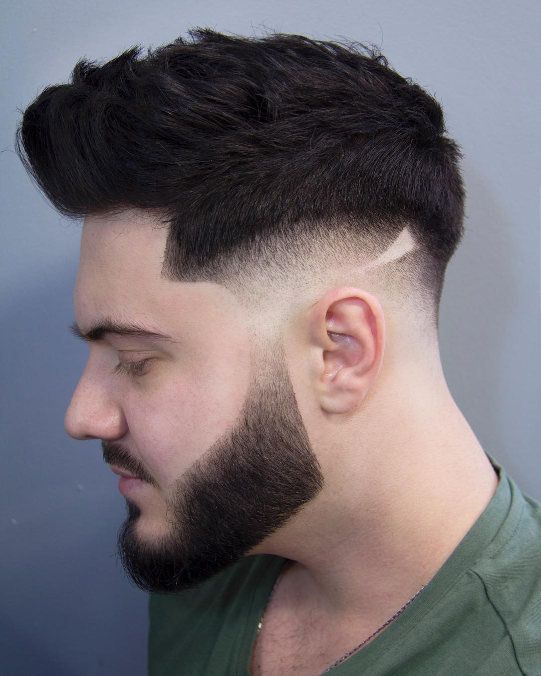 A complete guide to men's short haircuts