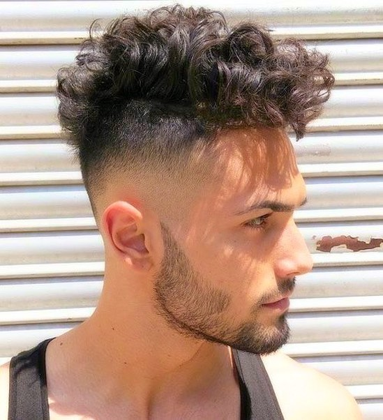 33 Latest Pompadour Haircut For Men Men S Hairstyle Swag