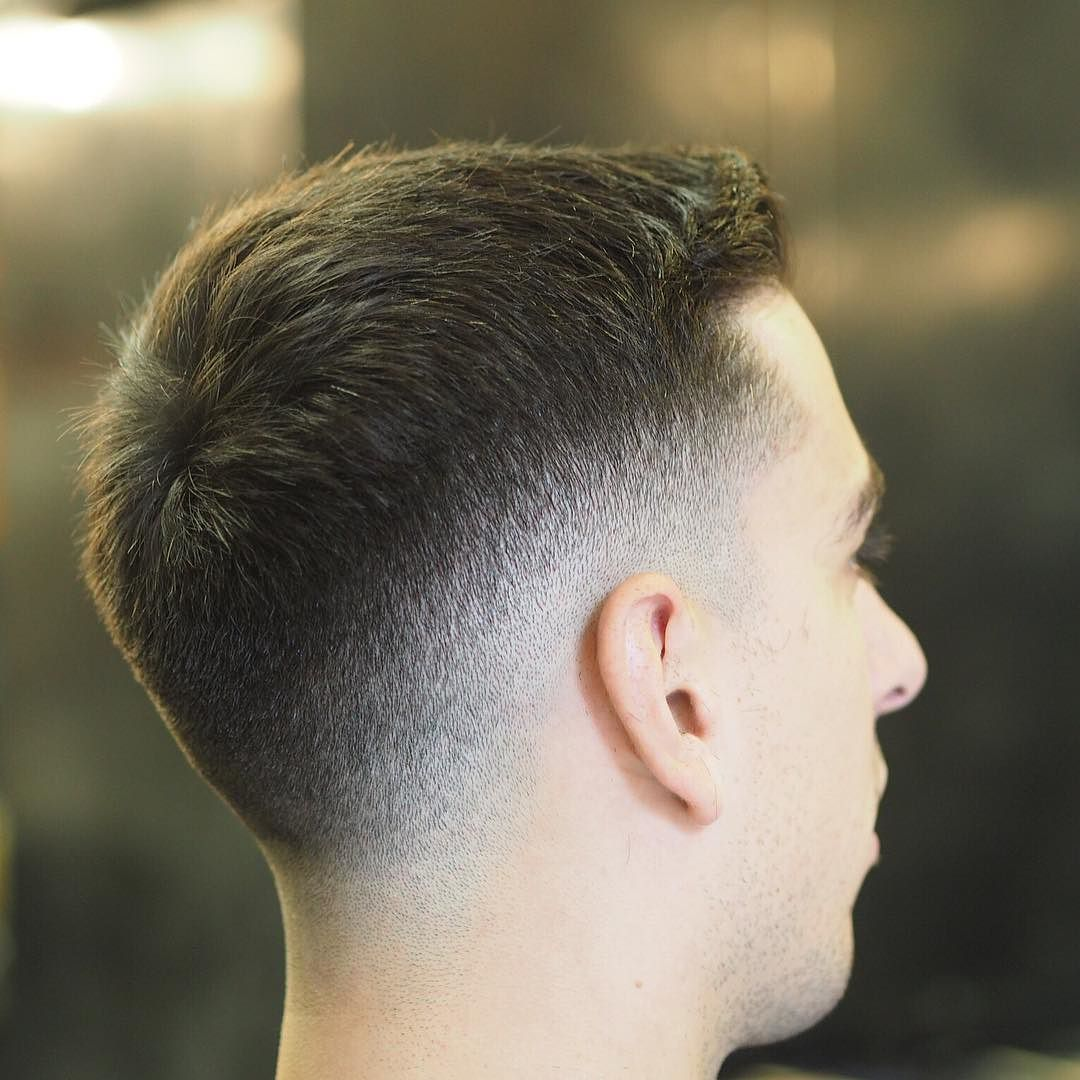 rokkmanbarbers cool drop fade haircut popular drop haircuts