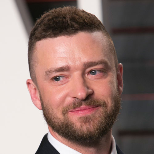 Justin Timberlake haircut too short celebrity hairstyles for men