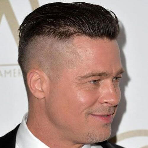 50 Celebrity Hairstyles For Men