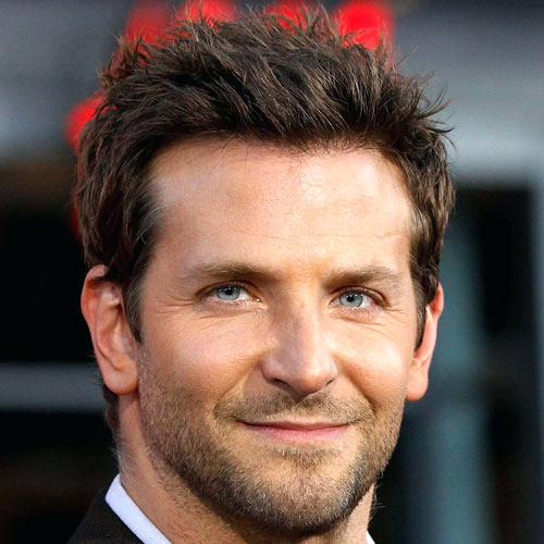 bradley cooper haircut disconnected spiky haircut