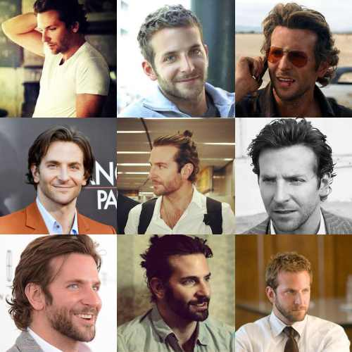 Latest 20 Bradley Cooper Haircut Men S Hairstyle Swag