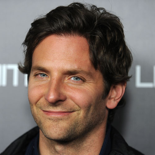 bradley cooper haircut old school hairstyle
