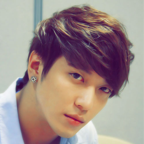 cute hairstyles for guys men korean hairstyles