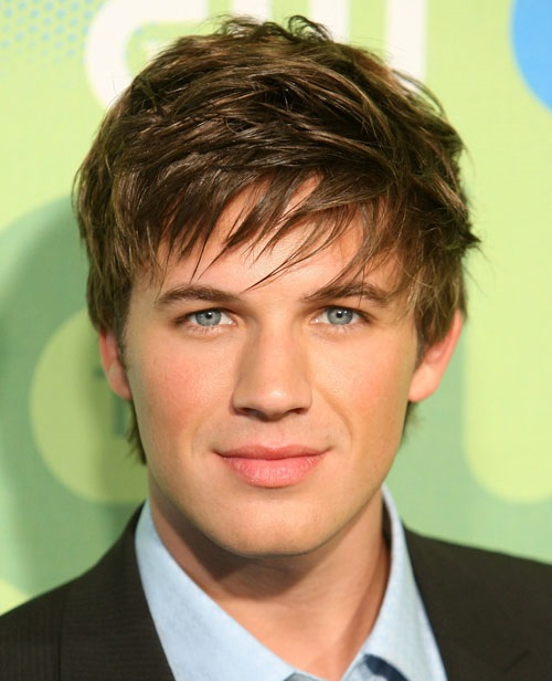 cute hairstyles for mens celebrity