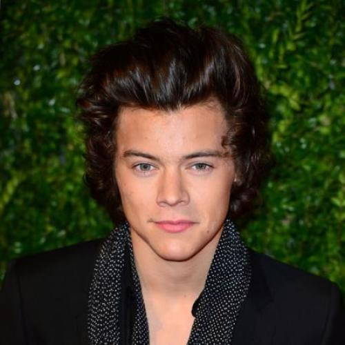 harry styles haircut long hair celebrity hairstyles for men