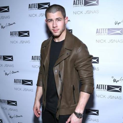 nick jonas haircut buzz hair celebrity hairstyles for men