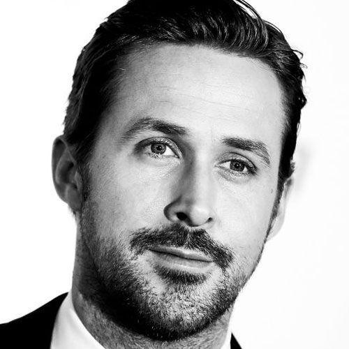 ryan gosling haircut celebrity hairstyles for men