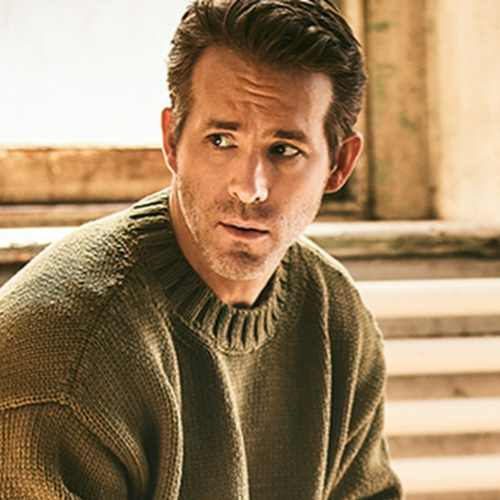 ryan reynolds haircut pompadour haircut