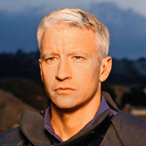 anderson cooper hairstyle