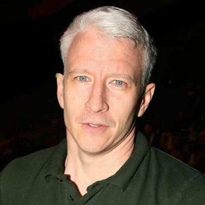 anderson cooper haircut