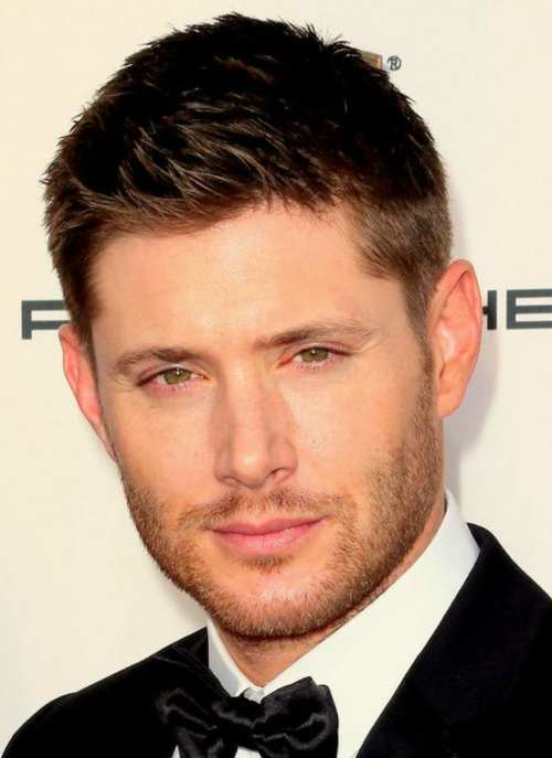dean winchester hairstyle names