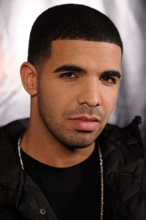 drake line up haircut