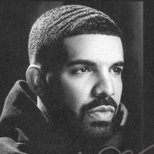 drizzy drake haircut