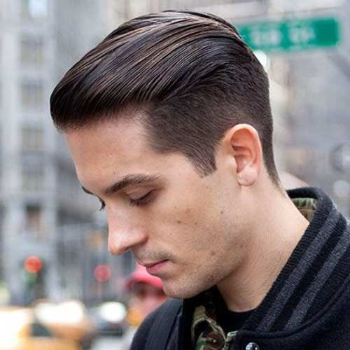 g eazy haircut name