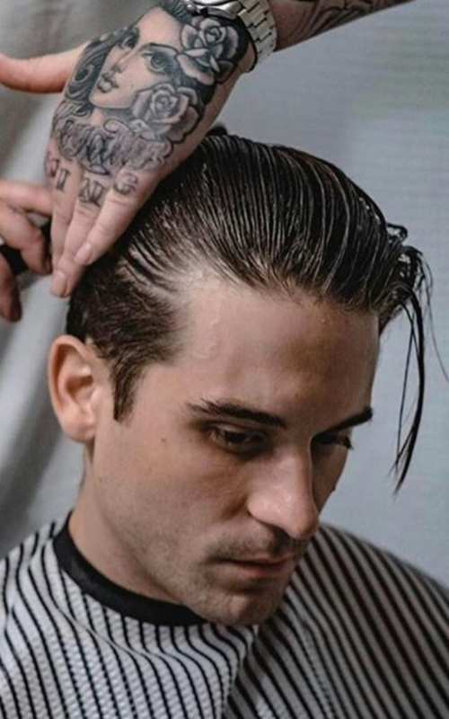 g eazy haircut tutorial