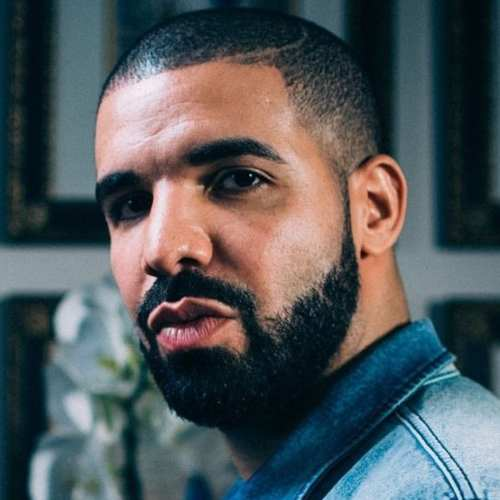 how to style drake haircut