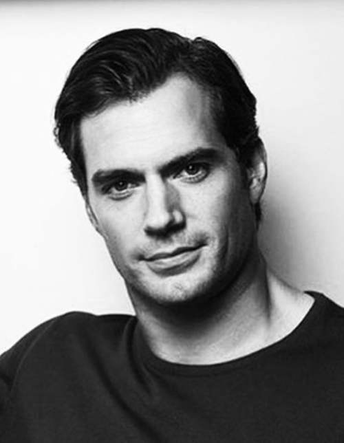 how to get henry cavill hair