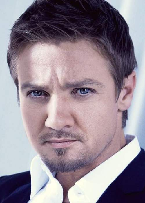 jeremy renner new haircut