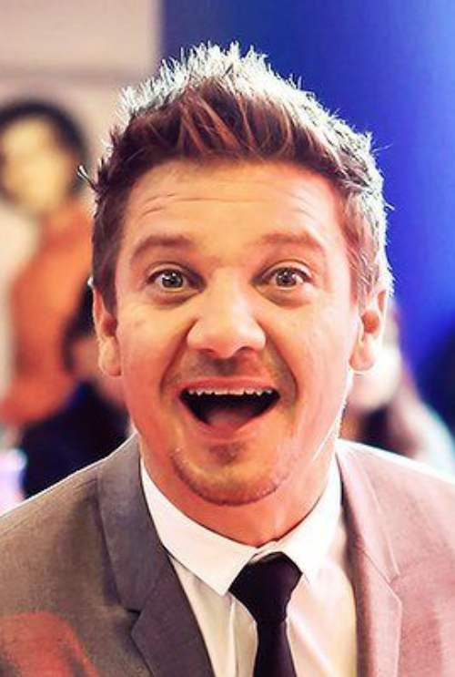 Jeremy Renner Haircut Men S Hairstyles Amp Haircuts Swag