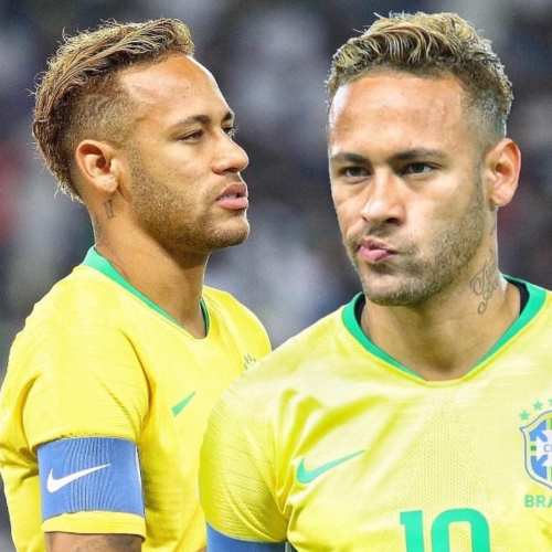 neymar 2017 haircut