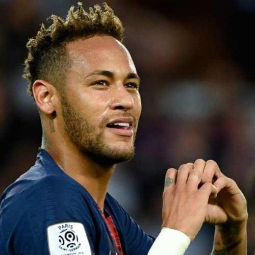 neymar haircut 2018 new
