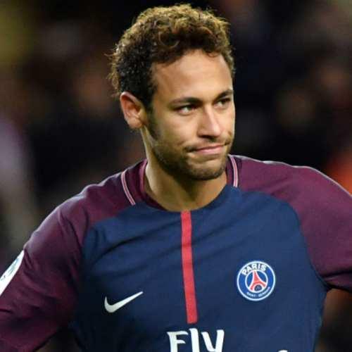 neymar haircut psg world cup