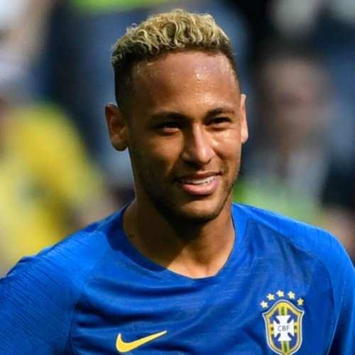 neymar jr haircut 2017 world cup