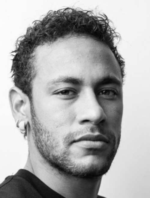 neymar jr haircut
