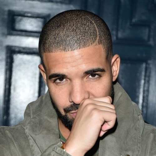 the drake haircut