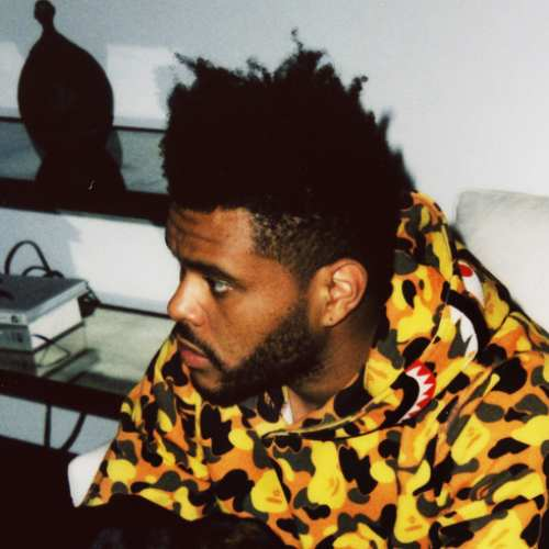 the weeknd fade haircut