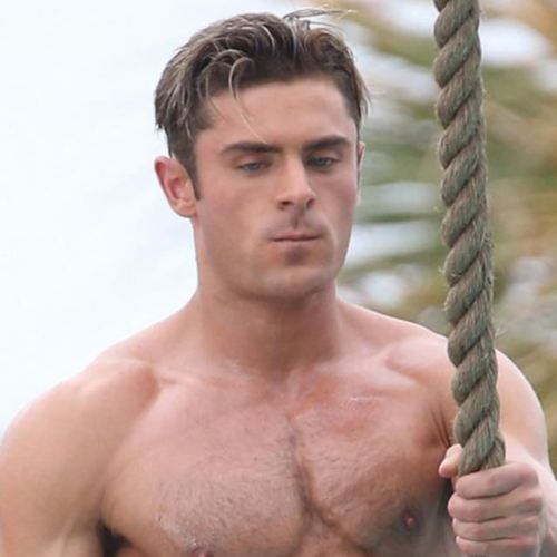 Zac Efron Haircut 2019 [UPDATED] - Men's Hairstyles ...