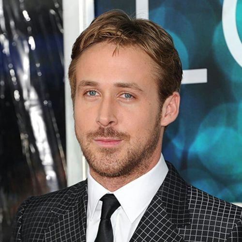 12 ryan gosling haircut medium length Hairstyle