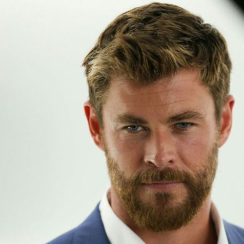 Chris Hemsworth Haircut Thor Haircut Men S Hairstyles