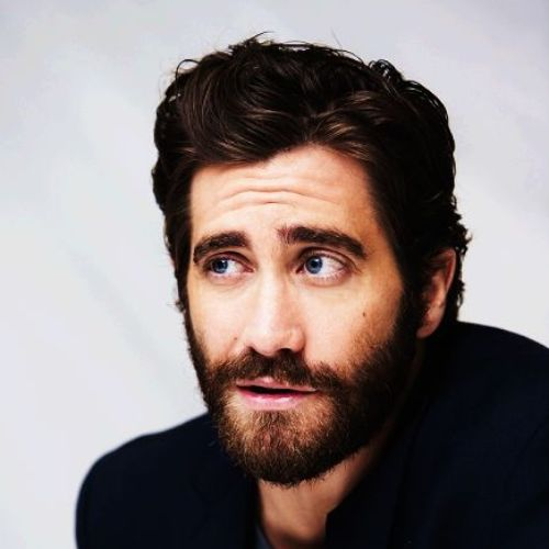 jake gyllenhaal haircut how to