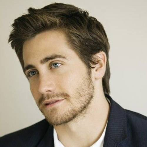 jake gyllenhaal haircut pictures