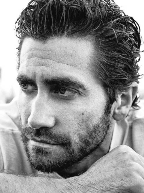 jake gyllenhaal haircut prisoners